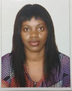 Leidy Cussomba